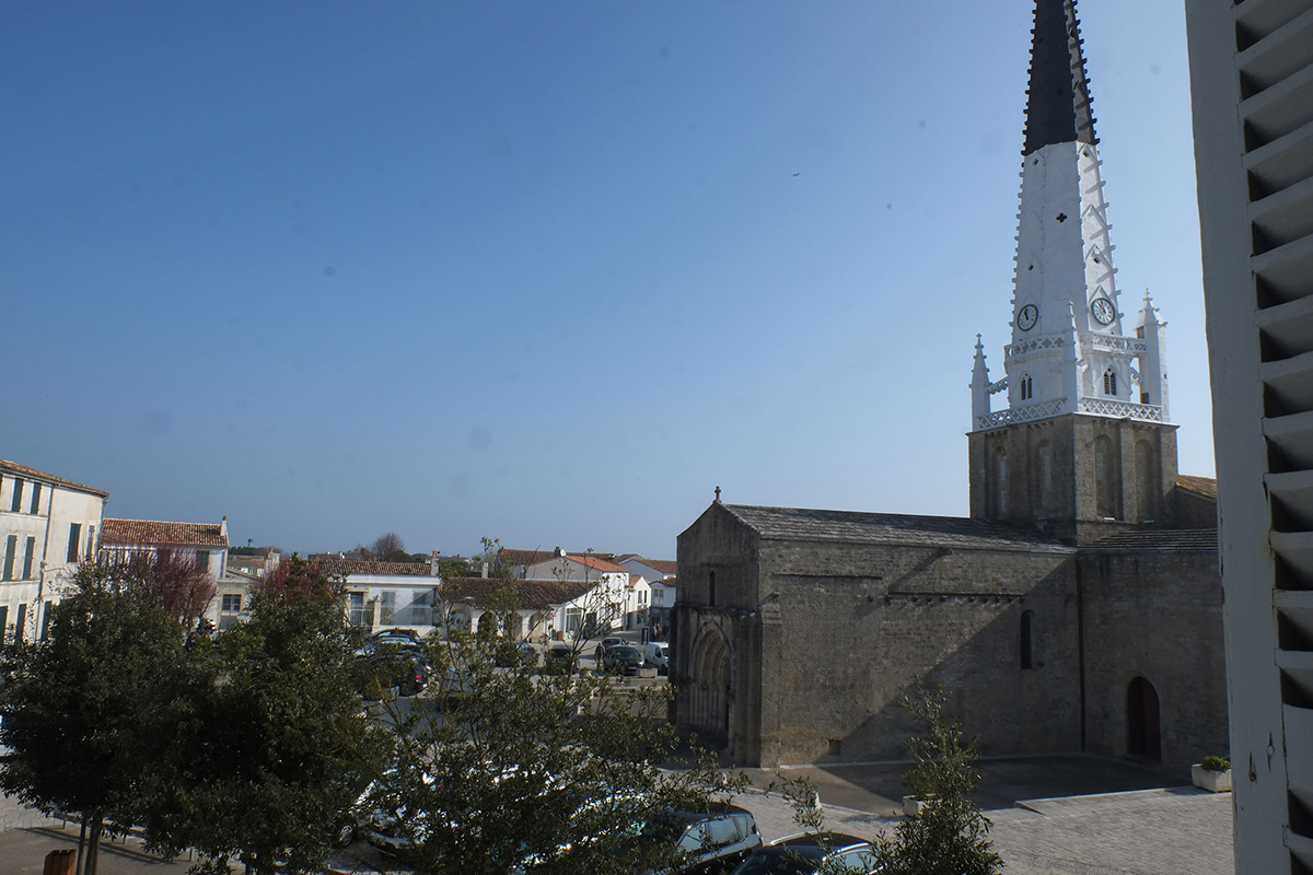 Room with Bell Tower View - Hotel Le Senechal